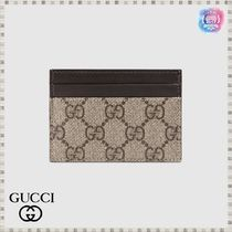 GUCCI GG Supreme Wallets & Small Goods