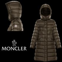 MONCLER HERMINE Jackets