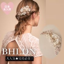 BHLDN Barettes Party Style Home Party Ideas With Jewels Clips