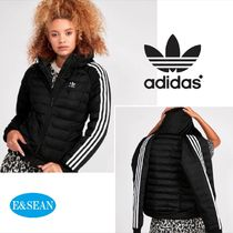 adidas Casual Style Medium Outerwear