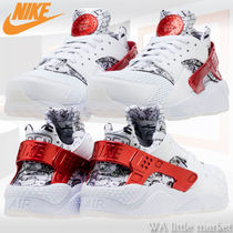 Nike AIR HUARACHE Street Style Collaboration Sneakers