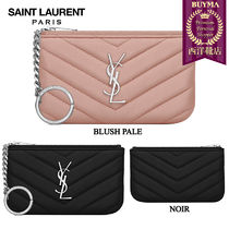 Saint Laurent Keychains & Bag Charms