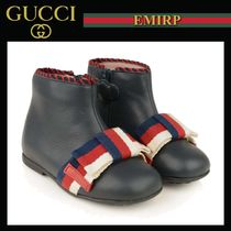 GUCCI Kids Girl Boots