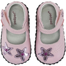 Pediped Baby Girl Shoes
