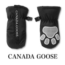 CANADA GOOSE Baby Girl Accessories