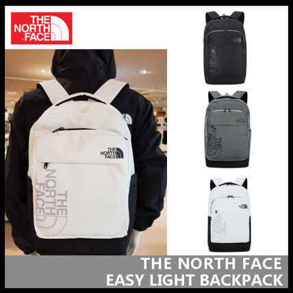 THE NORTH FACE Backpacks Unisex Street Style Backpacks