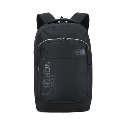 THE NORTH FACE Backpacks Unisex Street Style Backpacks 2
