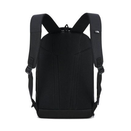 THE NORTH FACE Backpacks Unisex Street Style Backpacks 3