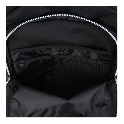 THE NORTH FACE Backpacks Unisex Street Style Backpacks 9