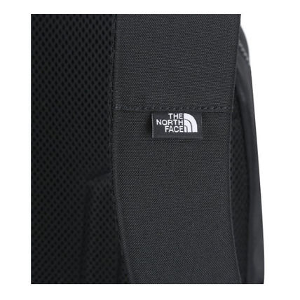 THE NORTH FACE Backpacks Unisex Street Style Backpacks 10