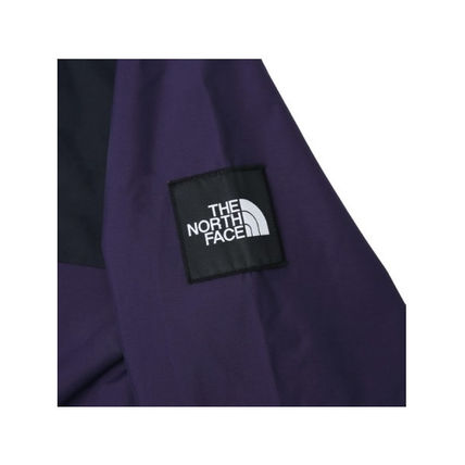 THE NORTH FACE Hoodies Street Style Hoodies 5
