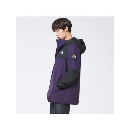 THE NORTH FACE Hoodies Street Style Hoodies 9
