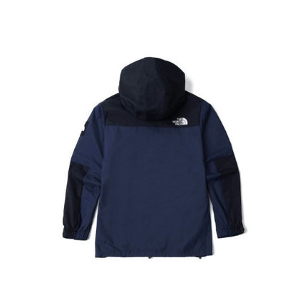 THE NORTH FACE Hoodies Street Style Hoodies 11