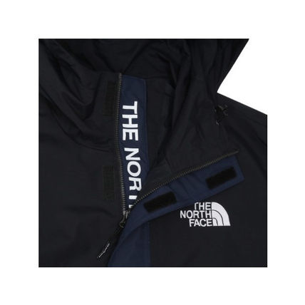 THE NORTH FACE Hoodies Street Style Hoodies 12