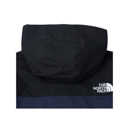 THE NORTH FACE Hoodies Street Style Hoodies 14