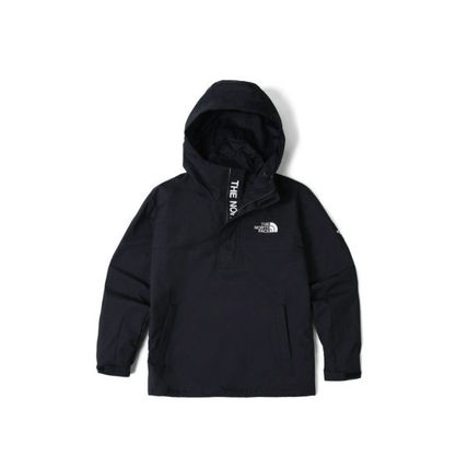 THE NORTH FACE Hoodies Street Style Hoodies 15