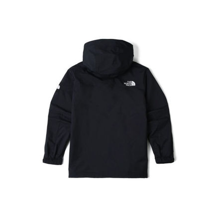 THE NORTH FACE Hoodies Street Style Hoodies 16