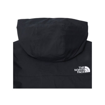 THE NORTH FACE Hoodies Street Style Hoodies 19