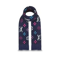 Louis Vuitton Wool Heavy Scarves & Shawls