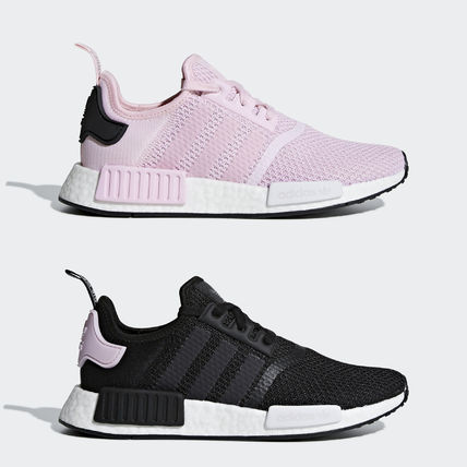new styles 360b0 5d487 adidas NMD 2018-19AW Unisex Low-Top Sneakers (B37649, B37648)