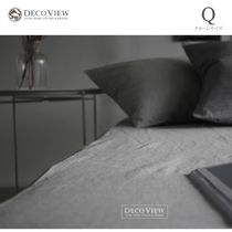 DECO VIEW Fitted Sheets Duvet Covers