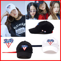 Guess Unisex Collaboration Hats & Hair Accessories