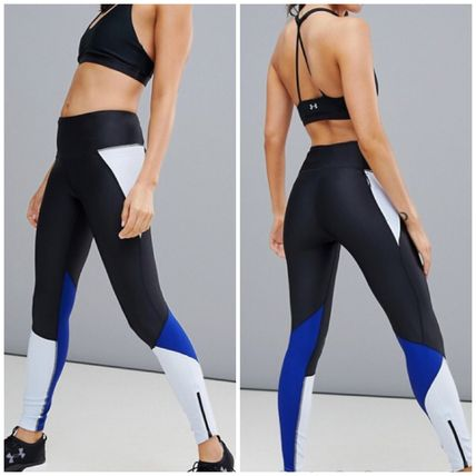 Street Style Yoga & Fitness Bottoms