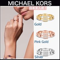 Michael Kors Chain Home Party Ideas 14K Gold Elegant Style Fine