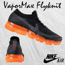 Nike Vapor Max Street Style Oversized Sneakers