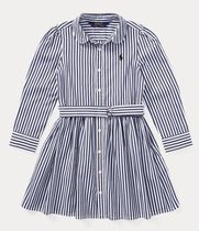 Ralph Lauren Kids Girl Dresses