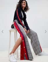 ASOS Other Check Patterns Pants