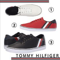 Tommy Hilfiger Stripes Plain Sneakers