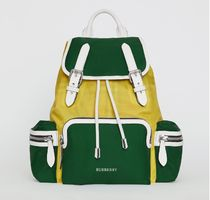 Burberry Casual Style 2WAY Backpacks