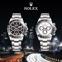 ROLEX Mechanical Watch Analog Watches