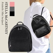 Stella McCartney FALABELLA Stella McCartney Backpacks