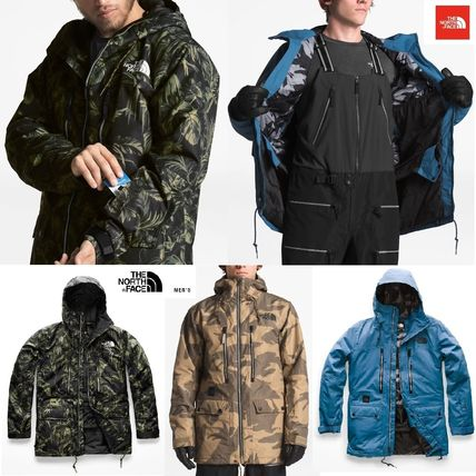 2db07f62e THE NORTH FACE 2018-19AW Jackets