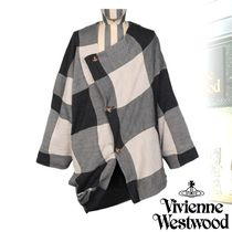 Vivienne Westwood Other Check Patterns Wool Cardigans