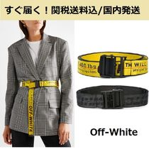 Off-White Belts
