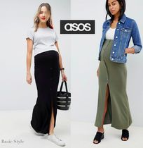 ASOS Khaki Maternity Wear