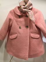 Bonpoint Baby Girl Outerwear