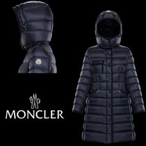 MONCLER HERMINE Down Jackets