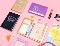 Bentoy Passport Cases