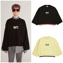 HEICH BLADE Long Sleeves Knits & Sweaters