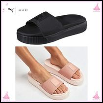 PUMA Shower Shoes Flat Sandals