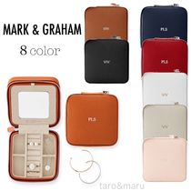 marc AND graham Hard Type Travel Accessories