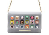 FENDI Shoulder Bags