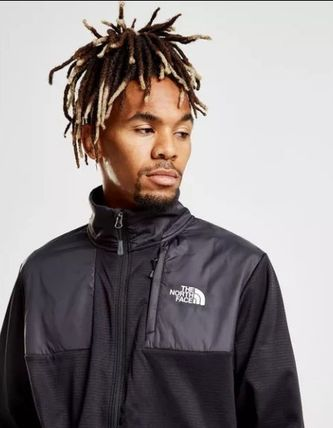 THE NORTH FACE More Tops Long Sleeves Tops 2
