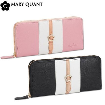 cb5c91f1352a MARY QUANT Bi-color Long Wallets by セクシースタイル(バイマ店 - BUYMA