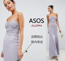 ASOS Maxi Long Home Party Ideas Halloween Dresses