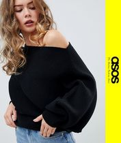 ASOS Casual Style Bandeau & Off the Shoulder